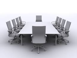 Modern Conference Room Tables by Furniture Longe Oval Brown Wooden Conference Table Completed By