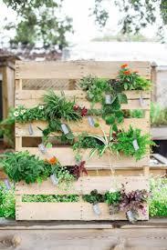 Diy Vertical Herb Garden Vertical Garden Guide U2013 Still A Diy Project From Pallets U2013 Fresh