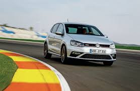 2015 volkswagen polo gti first drive u0026 review