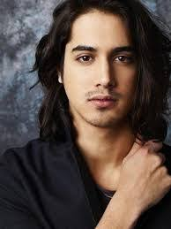 longhairedguysmakesme u201cthis is sponsored by avan jogia