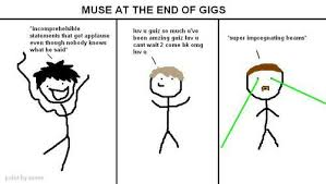Muse Meme - muse memes pictures and stuff post gig actions wattpad