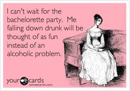 Bachelorette Party Meme - i can t wait for the bachelorette party me falling down drunk
