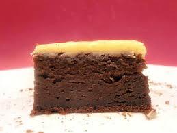 cuisiner le mascarpone recette de gâteau au chocolat et mascarpone glaçage au chocolat blanc
