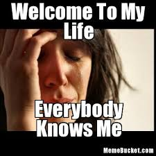 My Life Is Over Meme - welcome to my life create your own meme