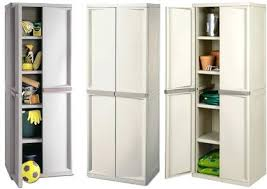 suncast wall storage cabinet platinum storage cabinet with shelves smarton co