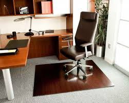 furniture modern protector floor mats for office chairs intended