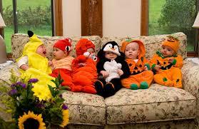 Baby Halloween Costumes Pumpkin Baby Halloween Costumes