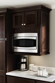 kitchen microwave cabinets home decoration ideas
