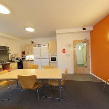 Kitchen Design Nottingham by New Hall Nottingham Trent University