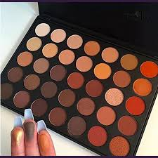 professional eyeshadow makeup 35 color cheap eyeshadow palette