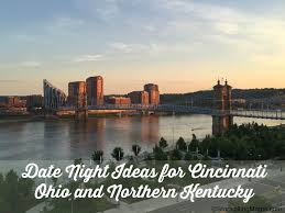 date night ideas cincinnati ohio
