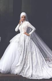 islamic wedding dresses islamic wedding dress