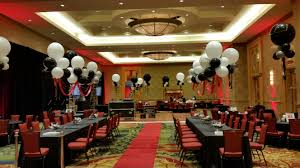 home idea interior design view sweet 16 hollywood theme decorations