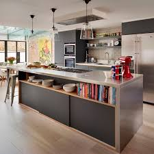 kitchen island contemporary the 25 best modern kitchen island ideas on modern