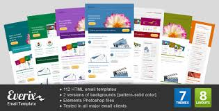 free and premium new html email newsletter templates designmodo