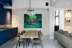 800 square feet in meters raanan stern u0027s bauhaus inspired 800 square foot apartment
