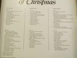 various artists the magic of christmas amazon com music