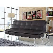 Clik Clak Sofa Bed by Lifestyle Solutions Mason Click Clack Sofa Bj U0027s Wholesale Club