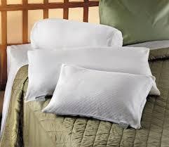 bolster bed pillows comfort bolster pillow white