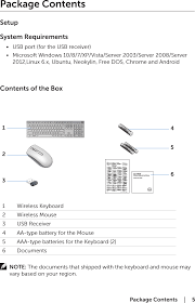 kwk636p wireless keyboard user manual primax electronics ltd