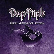 purple photo album the platinum collection purple album