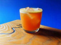 get drunk on easter with these 22 carrot cocktails