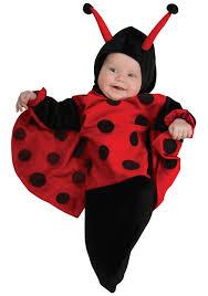 Born Halloween Costume Newborn Ladybug Costume