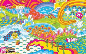 happy screensavers hippie desktop backgrounds wallpaper cave
