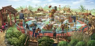 twist and jora vision attraction and experience design build