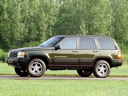 jeep honda jeep grand cherokee usa zj specifications description photos