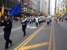 mcdonalds thanksgiving 2017 bishop noll institute marching band mcdonald u0027s thanksgiving