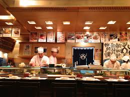 japanese cuisine bar the great divide how sushi culture differs in america versus
