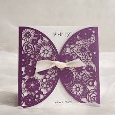 purple wedding invitations purple wedding invitations cheap invites at invitesweddings