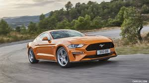 ford mustang caricos com