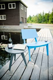 modern patio lounge chair made in u a loll designs