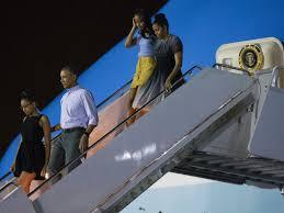 aloha obama inside the president u0027s 2015 hawaiian holiday abc news