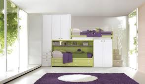 Modular Bunk Beds Modular Room For Children Bunk Bed With Wardrobes Idfdesign