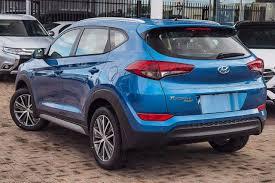 hyundai tucson 2014 blue archives cars for sale ferntree gully hyundai