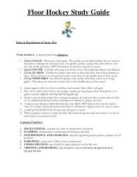 floor hockey rules home design ideas and pictures
