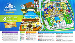 South Padre Island Map Find Fun Rides With Schlitterbahn Galveston Park Map