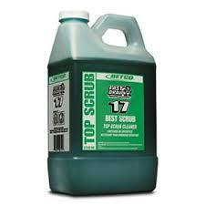 betco best scrub floor cleaner fastdraw chemical management d