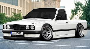 bmw e30 here s another take on a bmw e30