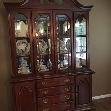 lexington furniture china cabinet find more lexington china cabinet for sale at up to 90 off