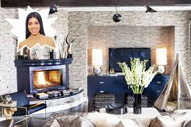 kourtney kardashian celebrity homes lonny