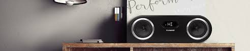 wireless bluetooth music systems serious performance fluance
