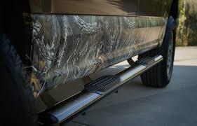 Ford Camo Truck Wraps - realtree camo vinyl wrap package vip auto accessories