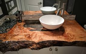 Epoxy Countertop First Woodworking Project I U0027ve Ever Actually Liked The Result Of