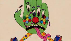 Meme Generator Dan Deacon - album review dan deacon gliss riffer releases releases