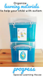special learning house resources for families with children with