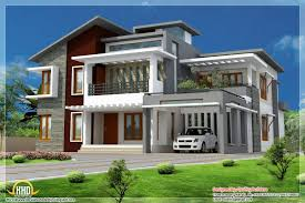 contemporary house plans modern contemporary home design indian house plans building plans